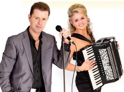 Liam MAnnering & Maria
